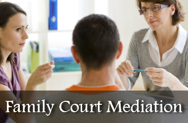 Family Court Mediation