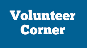 Home - Volunteer Corner