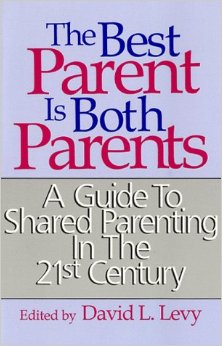 Book-Best parents is Both Parents