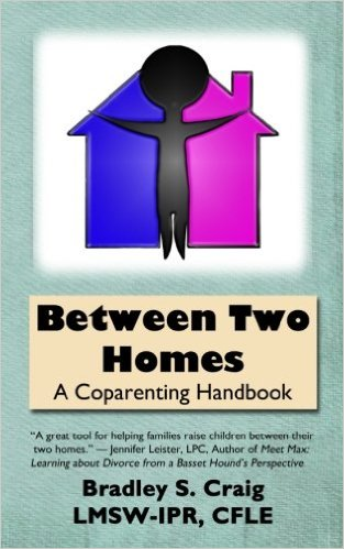 Book-Between two homes
