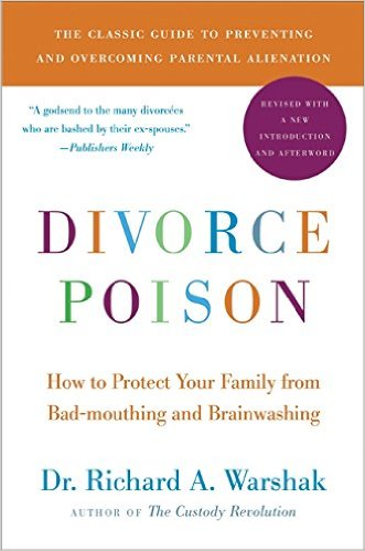 Book-Divorce Poison