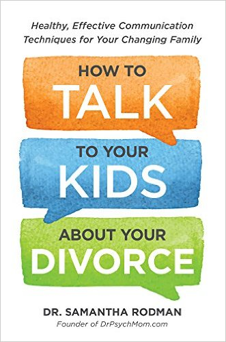 Book-How to talk to your kids