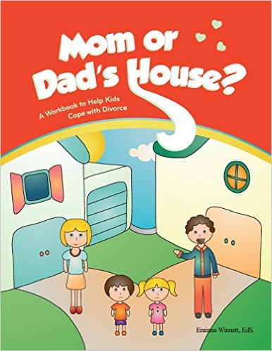 Book - Mom or Dads house