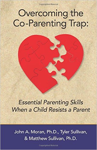 Book-Overcoming the co-parent trap