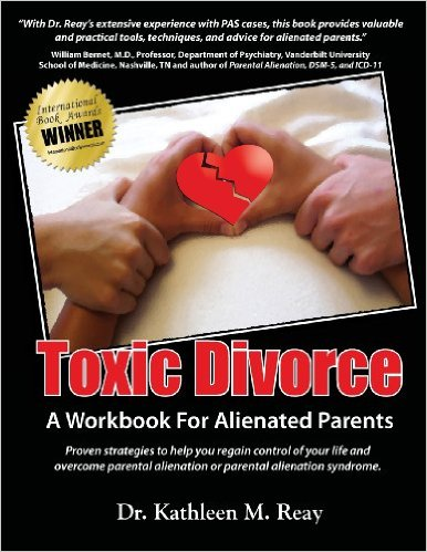 Book-Toxic Divorce